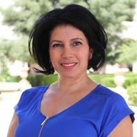 Linda Qasabian,  Liscened Marriage & Family Therapist