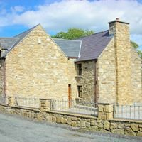 Pine View Self Catering Donegal Town