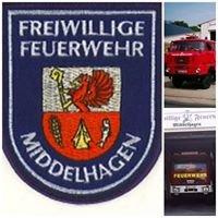 Freiwillige Feuerwehr Middelhagen