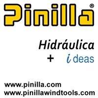 J. Pinilla Usón, S.L.U.