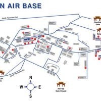 Osan Air Force Base, Republic of Korea