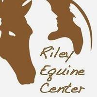 Riley Equine Center- Therapeutic Riding Center