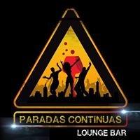 Paradas Continuas Lounge BAR