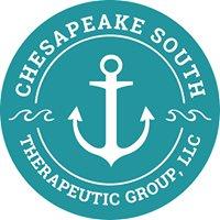 Chesapeake South Therapeutic Group LLC