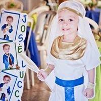 Festa Infantil Gospel