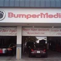 BumperMedic San Diego