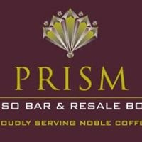 Prism Espresso Bar & Resale Boutique