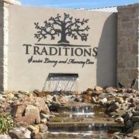 Traditions Senior Living & Memory Care