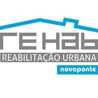 Rehab - Reabilitação Urbana
