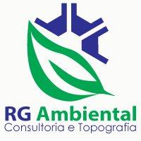 RG Ambiental - Consultoria e Topografia
