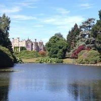 Sheffield Park - National Trust