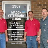 Macon Veterinary Clinic