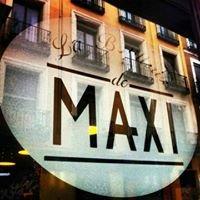 La Botilleria De MAXI