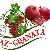Az-Granata şərab zavodu