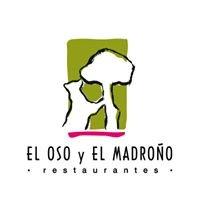 El Oso y el Madroño  .:Restaurante:.