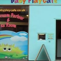 Baby Play Cafe