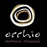 Occhio Lounge Bar