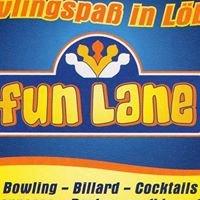 Fun Lane Bowling- & Cocktailbar