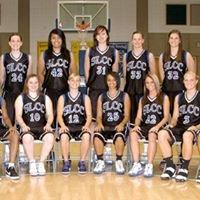 Salt Lake Community College Womens Basketball