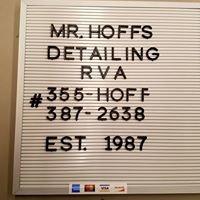 MR.HOFFS AUTO DETAILING