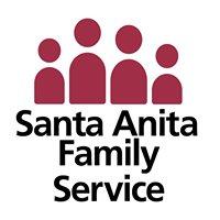 Santa Anita Family Service