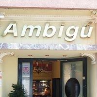 "Café/Bar ""Ambigú"""