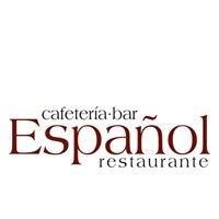Cafetería Bar Restaurante Español