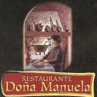 Restaurante Doña Manuela
