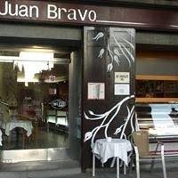 Cafe Juan Bravo - Segovia