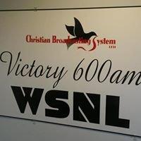 WSNL- Christian Talk 600am