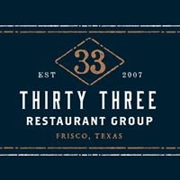 33 Restaurant Group