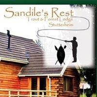 Sandile's Rest