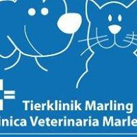 Clinica veterinaria di Marlengo - Tierklinik Marling