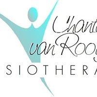 Chantelle van Rooyen Physiotherapy