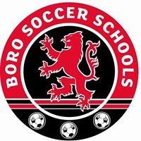 Boro Soccer Schools