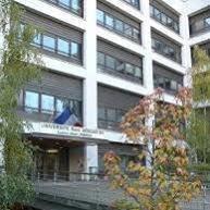 Université Paris-Descartes V - Faculté de Psychologie