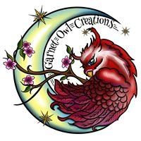 Garnet Owl Creations and Gifts
