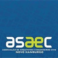 ASAEC - Associação de Arquitetos e Engenheiros Civis de Novo Hamburgo (RS)