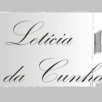 Arquiteta Letícia da Cunha