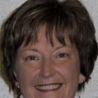Mary B. McMillan, LCSW, ACSW