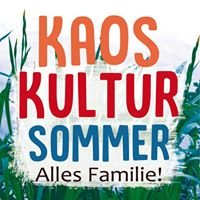 KAOS-Kultursommer