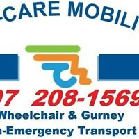 Pro-Care Mobility Inc.