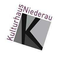 Kulturhaus Niederau