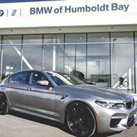 BMW of Humboldt Bay