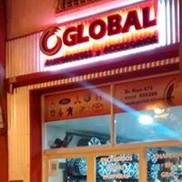 Global Autopartes y Accesorios