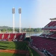 Great  American Baseball Stadium