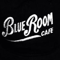 The Blue Room Cafe