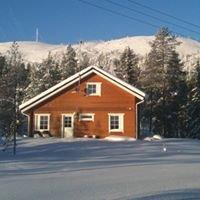 Lappi Mökki / Lapland Cabin