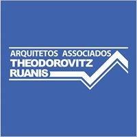 Arquitetos Associados: Theodorovitz . Ruanis