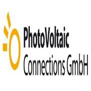 PhotoVoltaic - Connections GmbH